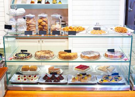 Как открыть магазин украшений для торта